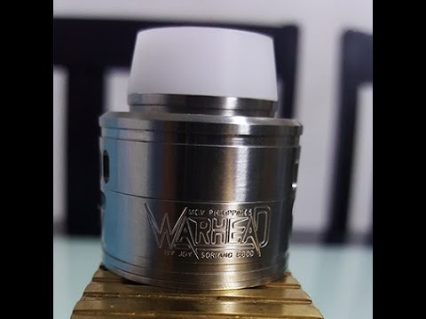 MCV Philippines | The Warhead RDA | Review
