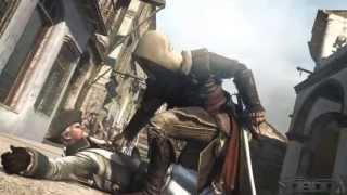 Assassin's Creed Music Video - Comatose (Skillet)