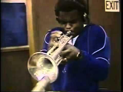 Ride Like The Wind Studio Freddie Hubbard & The Allyn Ferguson Big Band