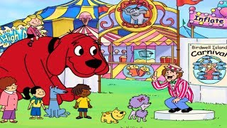 Clifford the Big Red Dog : Clifford
