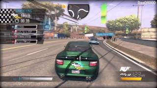 Driver: San Francisco Multiplayer HD Gameplay Part 7   DanQ8000
