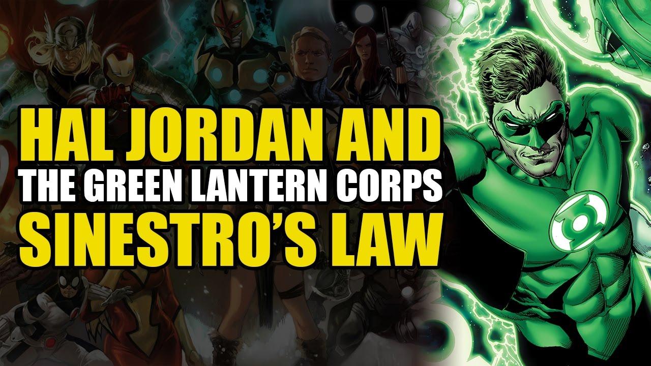 hal jordan the green lantern corps rebirth vol 1 death of hal