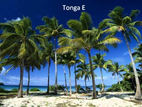 Tonga E - The Kingdom of Tonga Cultural Group