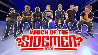 WHICH_OF_THE_SIDEMEN_WAS_IT?