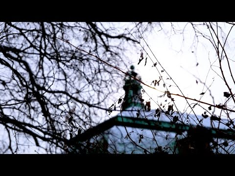 Dresden Frozen Old City 4k | Panasonic G81