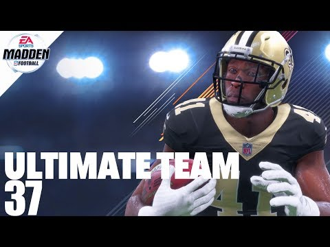Madden 18 Ultimate Team - NFL Honors Pull! Ep.37