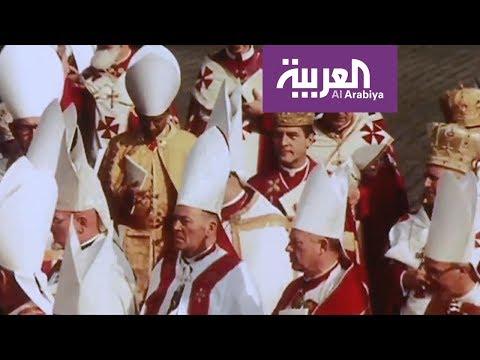 قصة رجل الدين المسيحي الذي جاهد من أجل الحوار بين الأديان!.  - 20:53-2018 / 9 / 8