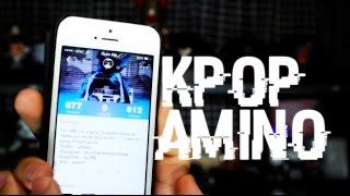 KPOP AMINO! | KPOP APPS
