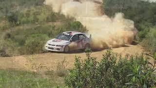 Rally de Loulé 2019