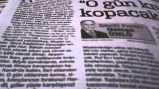 TÜRKİYE GAZETESİ BİZİM SAYFA