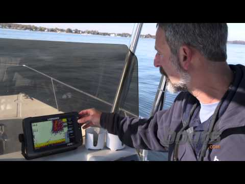 How to Fish: Using Your Fishfinder