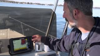 Як ловити рибу: з допомогою ехолота