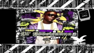 Trapaholics Presents - LILBOOSIE BOOSIEANNA PART 4 ( Track 1 - 2 )