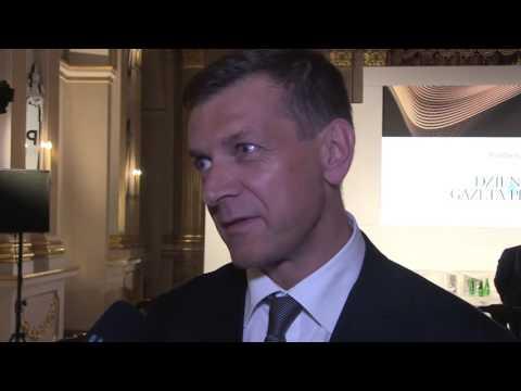 Feliks Szyszkowiak,członek zarządu BZ WBK: Rola banków w rewolucji cyfrowej w Polsce jest ogromna