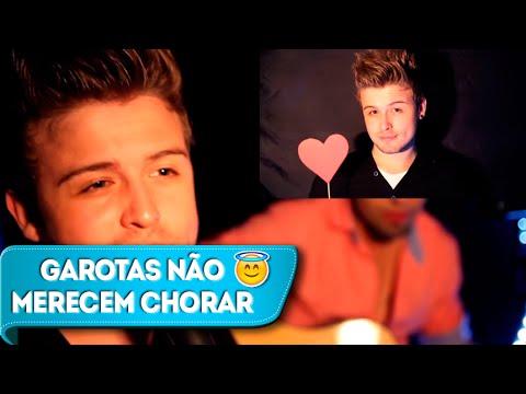 Jhonny & Alex - Garotas não merecem chorar (Luan Santana)