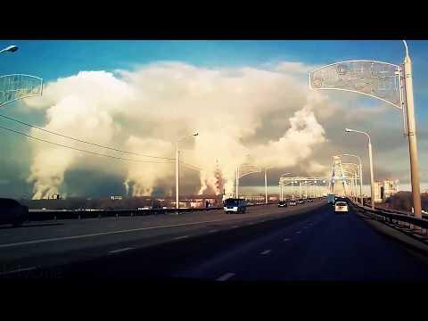 Череповец - Город дыра, город очко