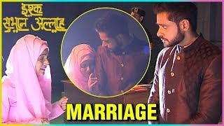 Kabeer To Marry Rukhsar? | Ishq Subhan Allah