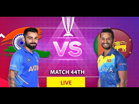 India Vs Sri Lanka Live Scores,India Vs Sri Lanka Live Commentary, India Vs Sri Lanka Live Streaming