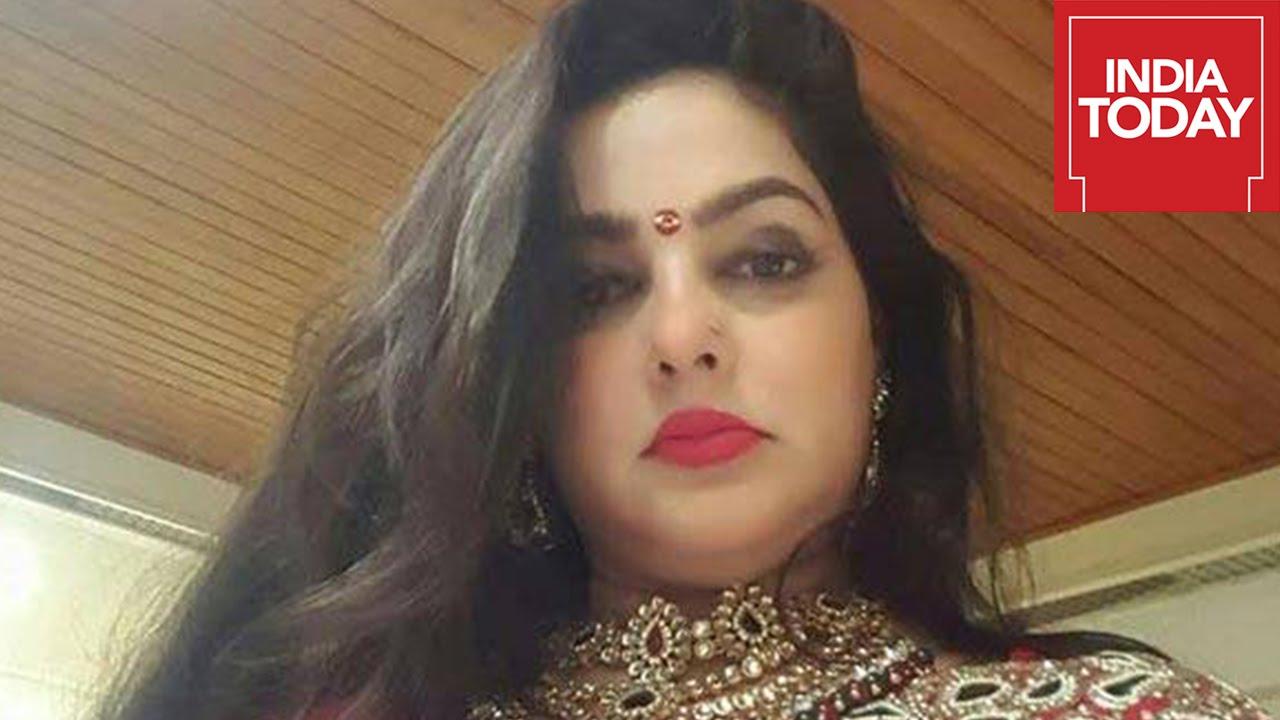 Watch Mamta Kulkarni video
