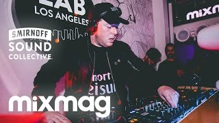 KILL THE NOISE, BOOMBOX CARTEL and more in The Lab LA