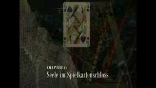 AUTUNNA ET SA ROSE - SEELE IM SPIELKARTENSCHLOSS - VIDEO PROMO PHALENE D
