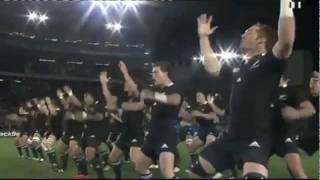 Haka 1973-2011 Evolution