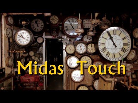 Midas Touch - Documentary film on Chor Bazaar