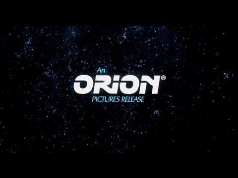 Orion Pictures Logo History cambio de nombre