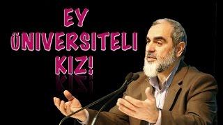 Kanı Donduran Sahabe Örneği!ᴴᴰ - Nureddin Yıldız Hocaefendi
