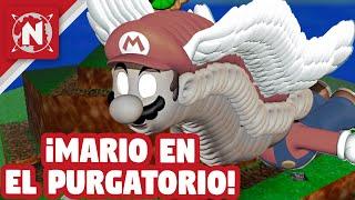 Los Glitches más RAROS e IMPACTANTES de Super Mario 64