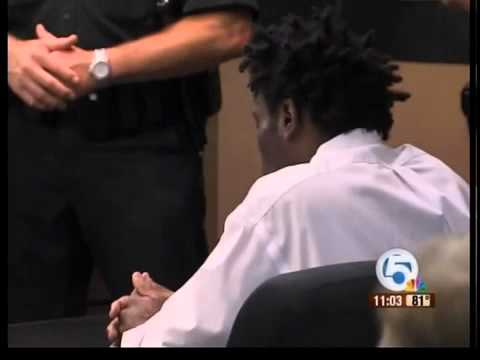 Reputed Top 6 gang leader convicted