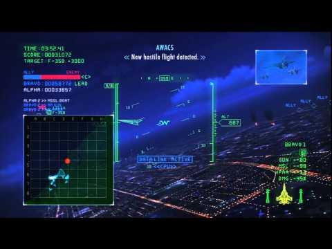 ACI: Co-Op Battle #1 (Dubai/Su-33/66K)