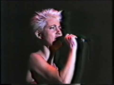 Roxette Listen to your Heart live in  Uruguay 1992