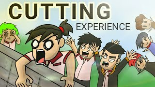 CUTTING sa SCHOOL ft. Iron Imation, kwento ni Cyann at iba pa (pinoy animation)