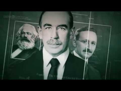 Masters Of Money   Part 1   John Maynard Keynes