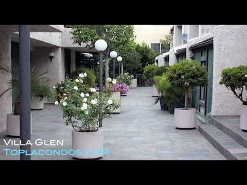 Villa Glen Condominiums Century City   1925 S. Beverly Glen Blvd. Los Angeles, CA 90025