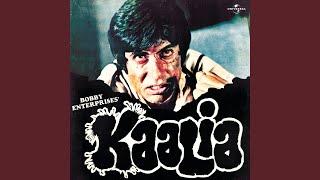 Jahan Teri Yeh Nazar Hai (Kaalia / Soundtrack Version)