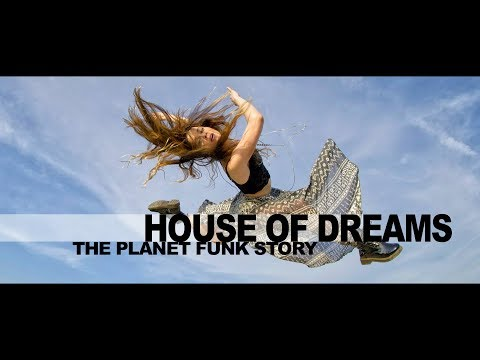 HOUSE OF DREAMS / AMAZING DANCE STORY / 2003 /  Director: ShawnWellingAXI