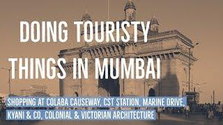Things To Do In Mumbai | MissSuRoy