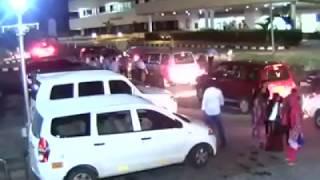 Technopark trivandrum accidents