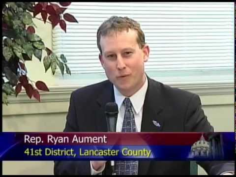 Rep. Aument's Legislative Report: Open Campus Initiative