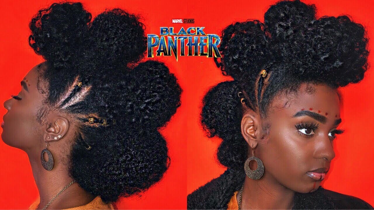 Day Natural Hair Challenge
