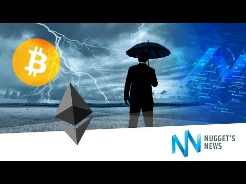 The #1 Headwind For Bitcoin & Ethereum No One Is Talking About