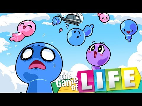 The TRUTH About Your Babies! | Game Of Life PT.2