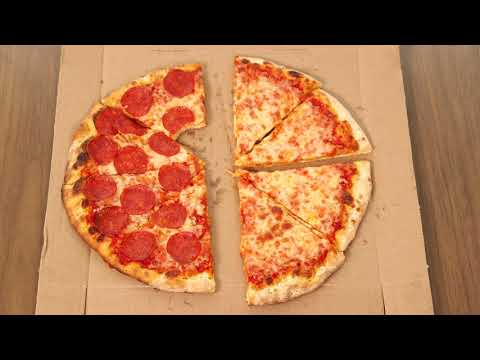 Capital Markets explained with Pizza