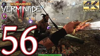 Warhammer Vermintide 2 PC 4K Walkthrough - Part 56 - Amber Weave 29, 30