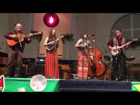 Trinity River Band - Silver and Gold