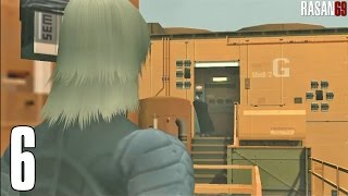 Metal Gear Solid 2 - Substance walkthrough part 6