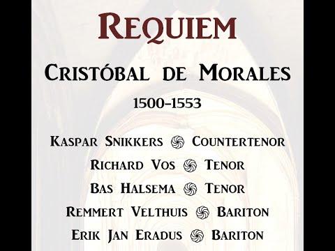 O Magnum Mysterium by Cristobal de Morales, Sahagúnиз YouTube · Длительность: 4 мин22 с