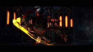 Darksiders: Warmasterd Edition - Part 5 - What It's Like To Fight A Building